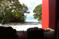 The Barefoot eco hotel maldives rooms