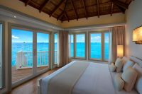 Cinnamon Dhonveli Maldives over water suites