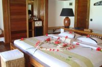 Gangehi Island Resort maldives Overwater Villa rooms