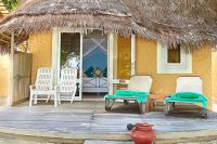 Kuredu Island Resort maldives beach bungalows