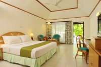 Paradise Island Resort Spa Superior Beach Bungalow