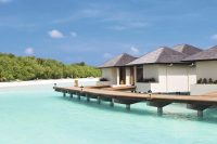 Paradise Island Resort Spa maldives Water Bungalow