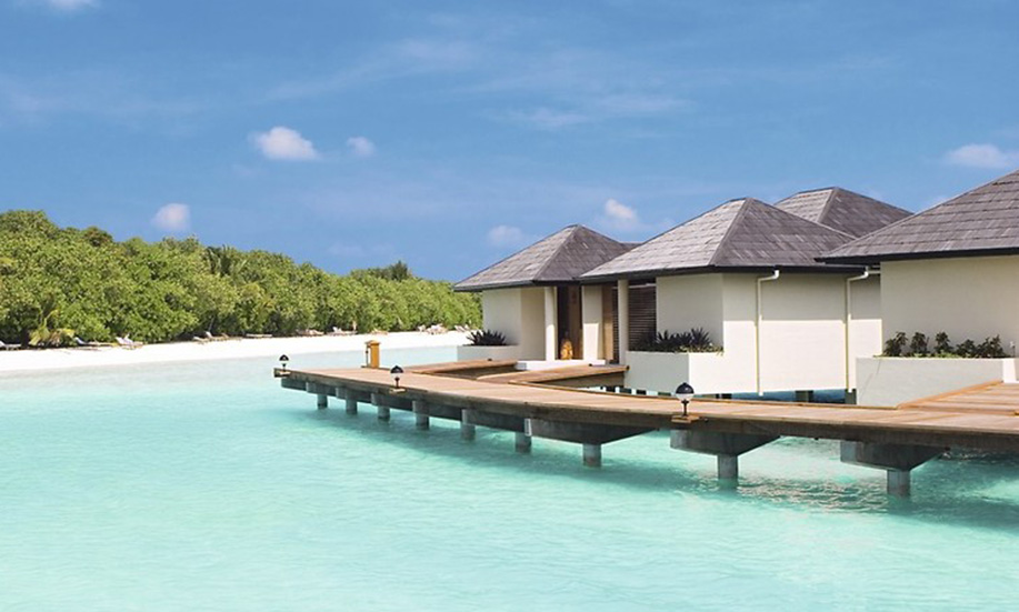 Paradise Island Resort Spa Maldives Holiday