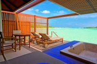 Paradise Island Resort Spa maldives Water Bungalows