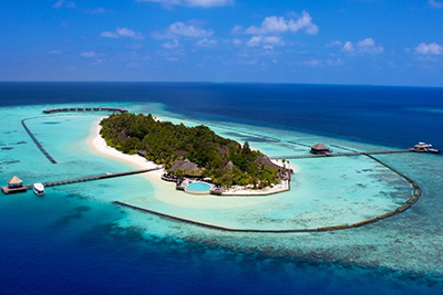 Komandoo Island Resort Spa maldives