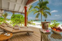Kudafushi Resort Spa Beach Villa