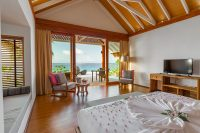 Kudafushi Resort Spa Beach Villa rooms