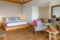 Kudafushi Resort Spa Beach Villa with Pool rooms