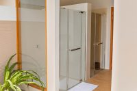 Kudafushi Resort Spa Beach Villa with Pool showers