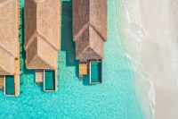 Kudafushi Resort Spa Water Villas with Pool