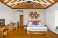 Kudafushi Resort Spa Water Villas with Pool rooms