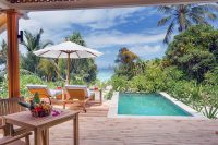Kudafushi Resort Spa maldives Beach Villa with Pool