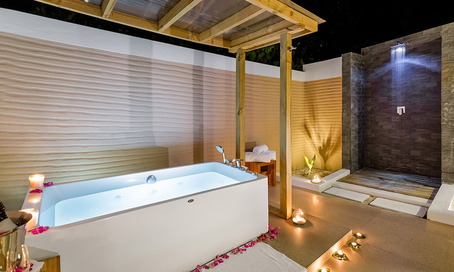 Kudafushi Resort Spa maldives spa