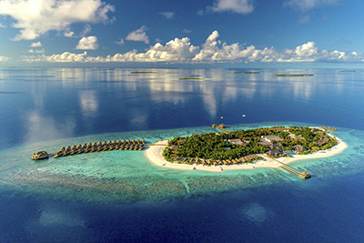 Kudafushi Resort Spa maldives