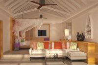 OBLU SELECT at Sangeli by Atmosphere Beach Family Suite with Pool