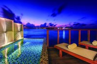 OBLU SELECT at Sangeli by Atmosphere Water Villas with Pool