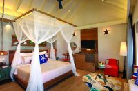 OBLU SELECT at Sangeli by Atmosphere Water Villas with Pool room