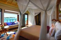 OBLU SELECT at Sangeli by Atmosphere Water Villas with Pool rooms